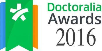 Doctoralia Awards 2016