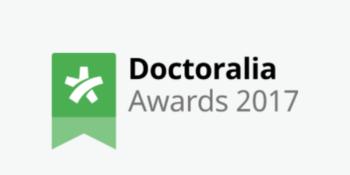 Doctoralia Awards 2017