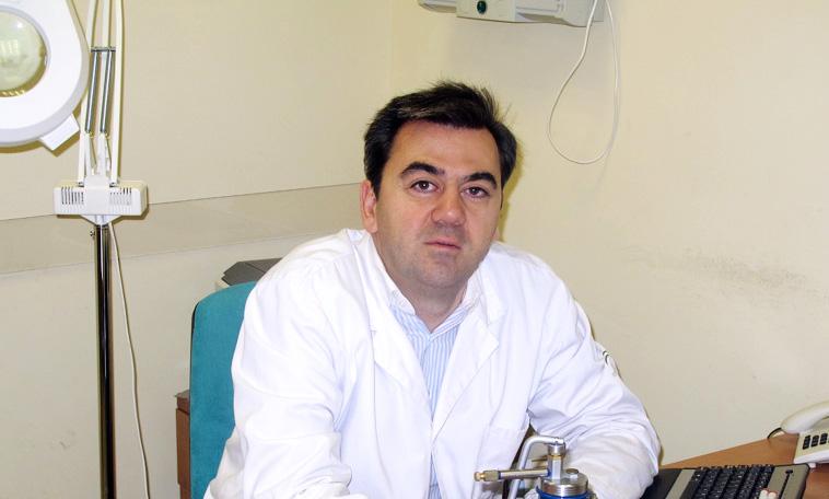 Imagen de Dr. José Luis Fernández-Crehuet Serrano
